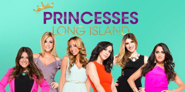 "The cast of ""Princesses: Long Island"" strikes a pose (elitedaily.com)"