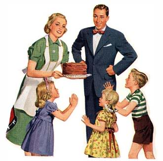 """Homemaker"" feels more 1950 than 2014 (www.inlandempirefamily.com)."