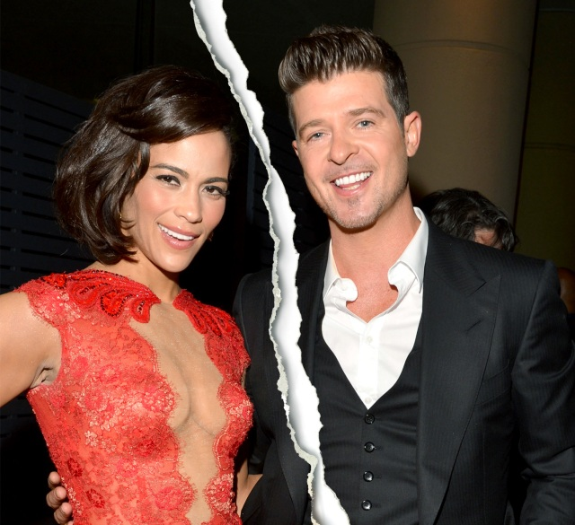 Robin Thicke and his estranged wife (usmagazine.com)