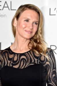 This is Renee Zellweger. Really (gawker.com).