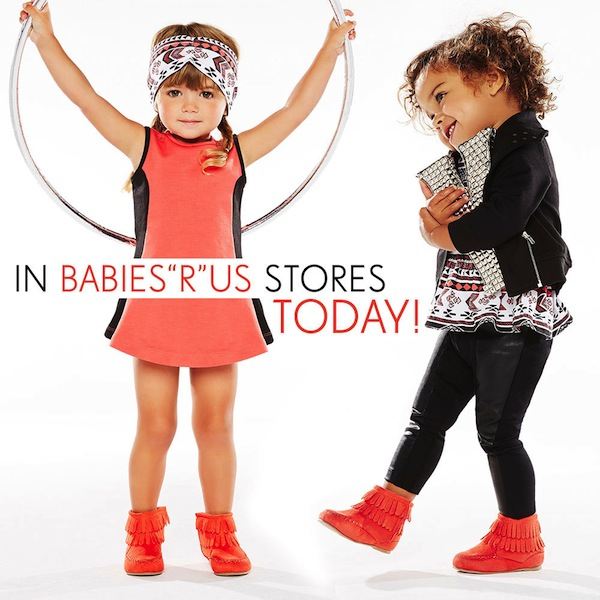 I'll pass on the Kardashian Kids clothes, thanks (kourtneykardashian.com).