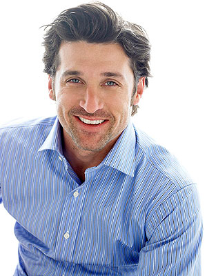 McDreamy, before his untimely death (People.com).