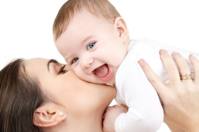 The bond between a mother and her child matters (tarcherbooks.net).