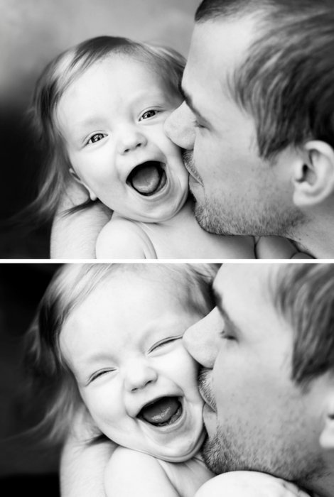 Time with Daddy is the best   (tumblr.com).