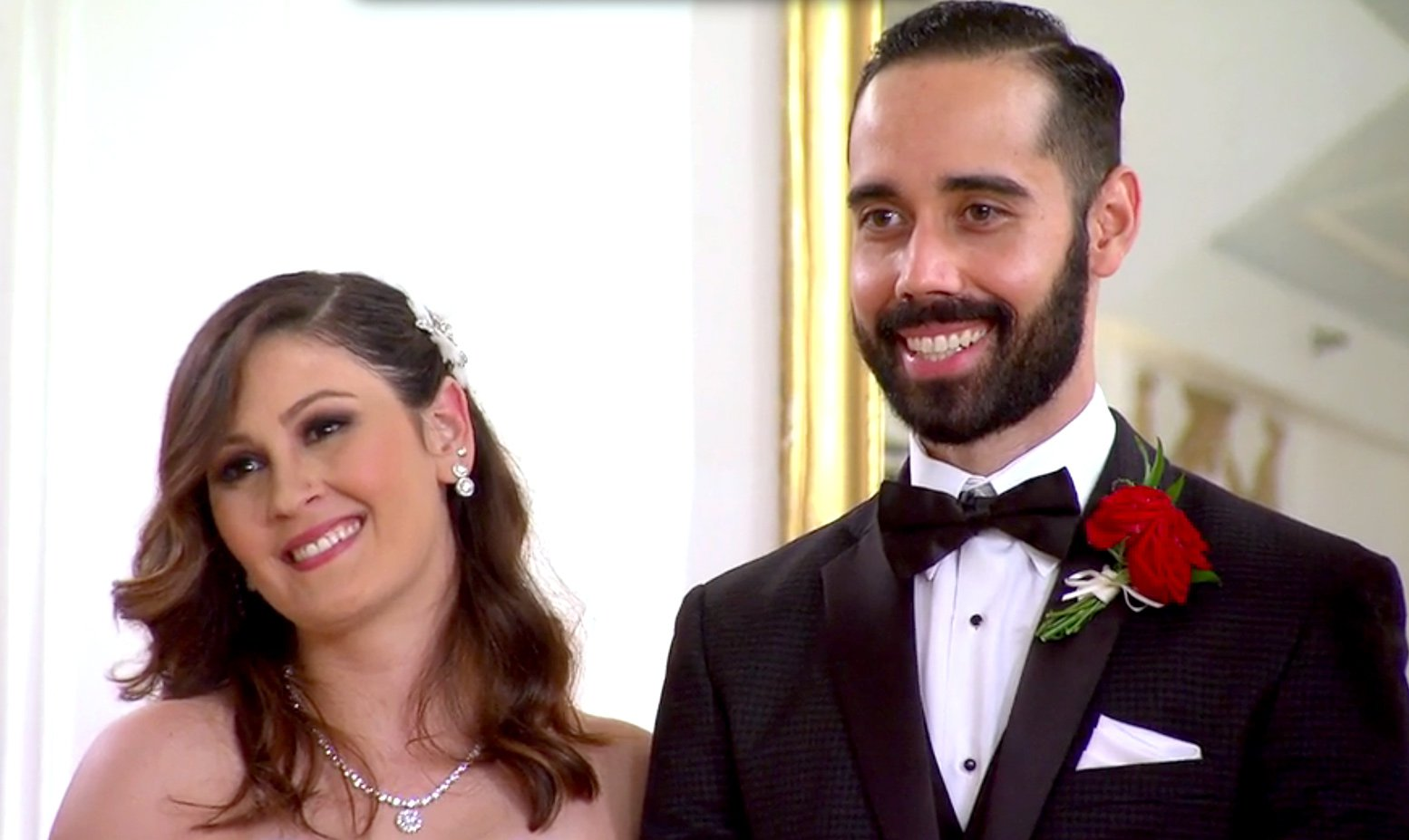 Three Chicagoarea couples reveal on Thursdays Married at First Sight season finale if they decided to stay married at the end of the eightweek experiment