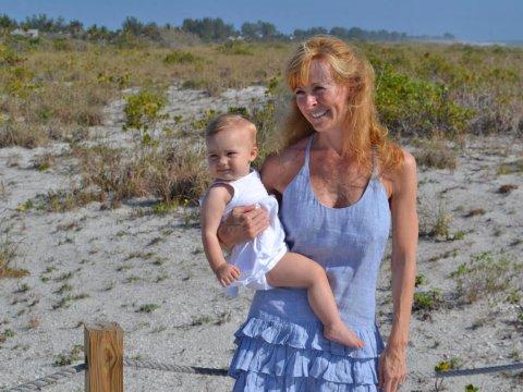Erin Callan Montella, aka, Maggie's mom (businessinsider.com).