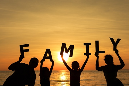 We are family (adoptioninstitute.org)!