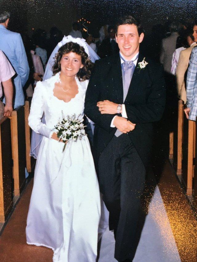 Mike-and-Karen-Pence-Wedding
