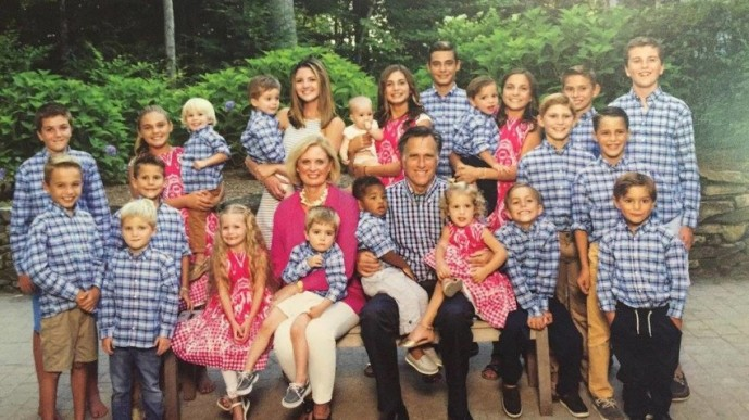 Romney-Family-Photo