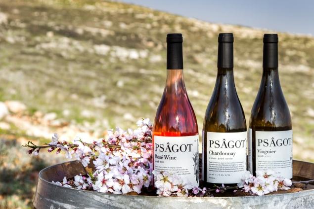 Psagot-Wines